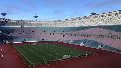 PES 2021 7 November Stadium