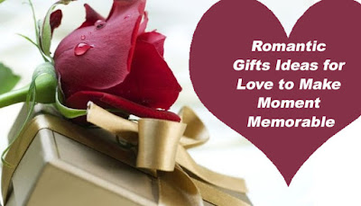 Romantic Gifts Ideas