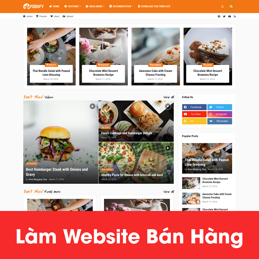 [A121] Tổng hợp địa chỉ thiết kế website chuyên nghiệp 2021