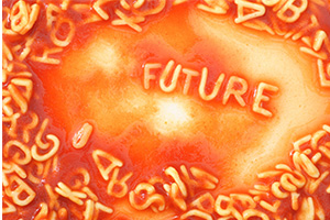 Alphabet Soup of Economic Predictions
