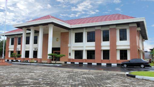 Alamat dan Nomor Telepon Pengadilan Agama Se-Provinsi Kalteng