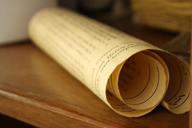 Contoh Format Permohonan Blanko Ijazah