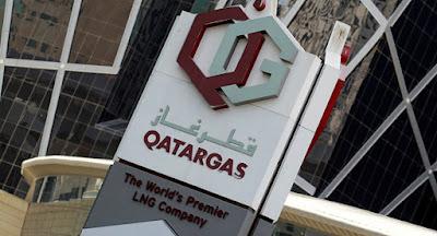 مطلوب للعمل أخصائي بيئي للعمل في شركة Qatargas