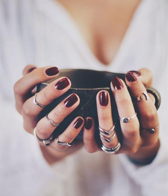 wedding ideas 2016 Nail Jewelry designs