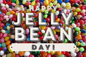 National Jelly Bean Day Wishes Pics