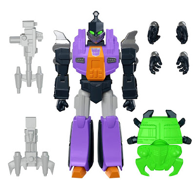 Transformers Ultimates! Action Figures Wave 1 by Super7
