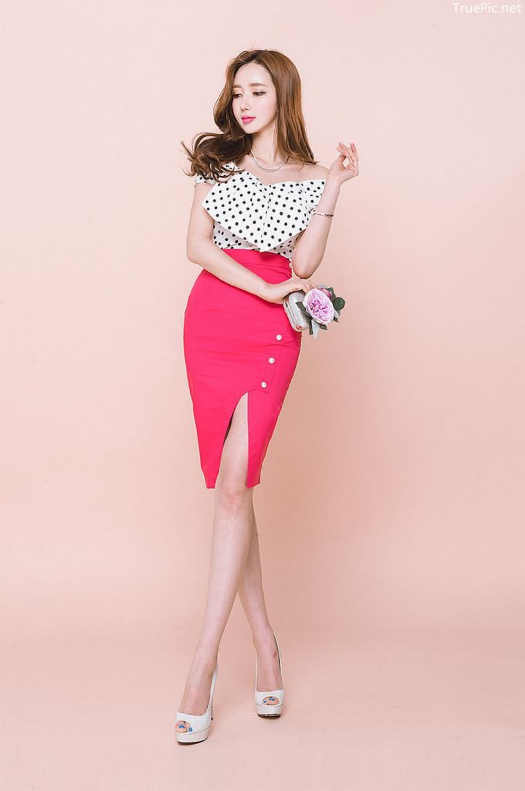 Lee Yeon Jeong - Indoor Photoshoot Collection - Korean fashion model - Part 4 - Picture 6