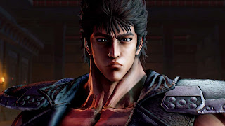 Fist of the North Star: Lost Paradise Xbox 360 Wallpaper