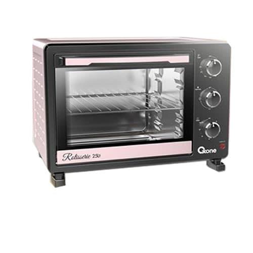 OX-7725 Eco Series Oven Sakura Pink Oxone 25L