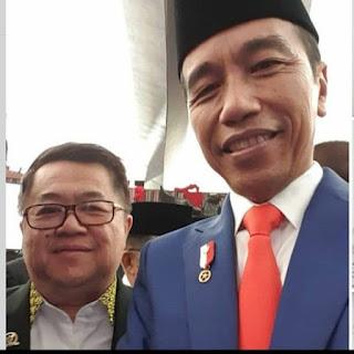 Jokowi Siaga Satu! PDIP Mencium Upaya Kudeta Orang Kepercayaan Presiden