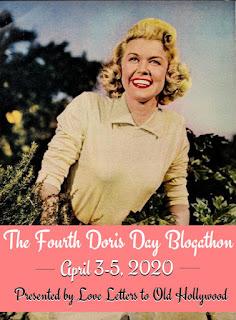 The Fourth Doris Day Blogathon April 2020