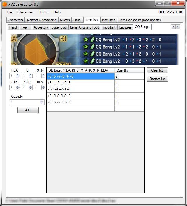 Xenoverse 2 Mods Ps4