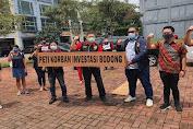 LQ Indonesia Lawfirm Beberkan Adanya Bukti Cuplikan Suara Permintaan dari Oknum Polisi PMJ Minta 500 juta untuk SP3
