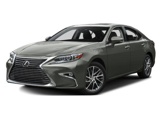 Harga dan Spesifikasi Lexus ES