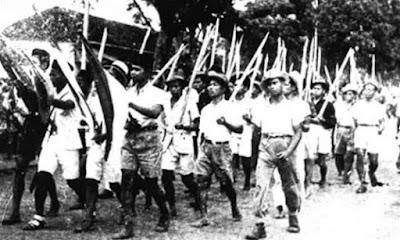 Perlawanan Rakyat Sulawesi Selatan