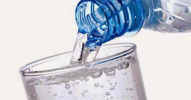 Tips Cara Sukses Diet air putih