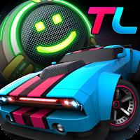 Turbo league Mod Apk