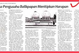 When the Balikpapan Entrepreneur Saves Hope
