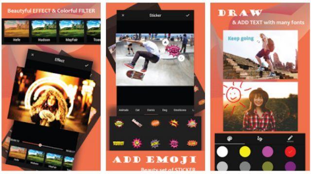 10 Aplikasi Edit Video Android Tanpa Watermark dan Teruji