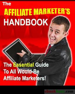 The Affiliate Marketer's Handbook