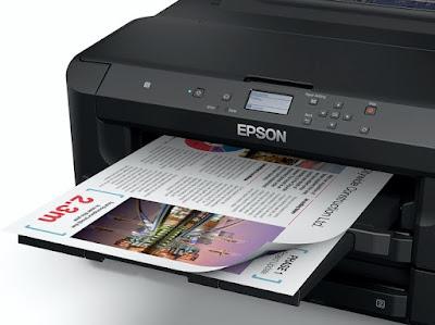 Simak Jenis-Jenis Printer Epson Yang Patut Anda Ketahui!
