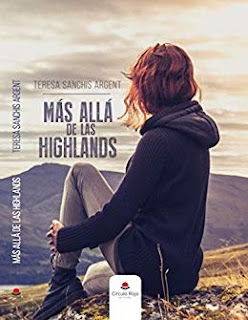 Mas alla de las Highlands- Teresa Sanchis Argent