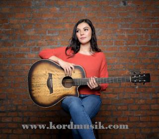 Kunci Gitar Lagu Arin Wolayan - Jika Ku Jatuh Cinta