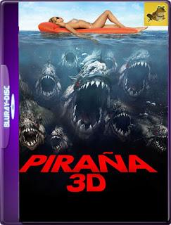 Piraña 3D (2010) 60 FPS [1080p] Latino [GoogleDrive] PGD