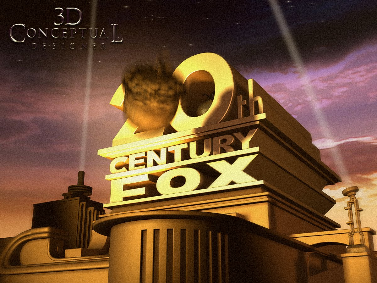 20th Century Fox Logo Wallpapers
