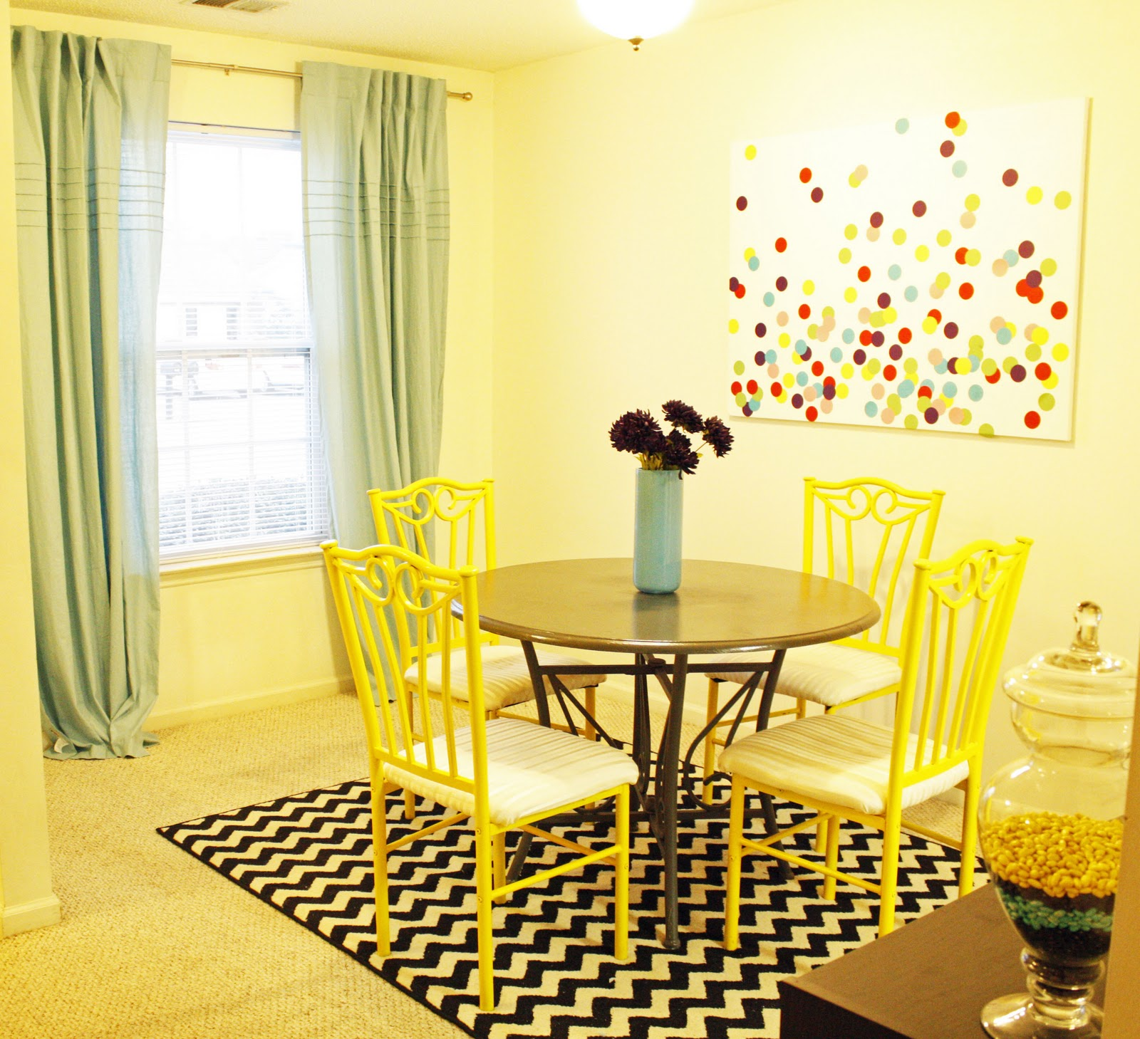 Dining Room On A Budget: Jonathan Adler Dining Room On A Budget