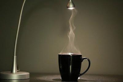 هل قهوة تسبب غازات ؟