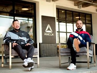 The Making of #TheSneAKA  Episode 2 and 3 #ReebokSouthAfrica @AKAworldwide