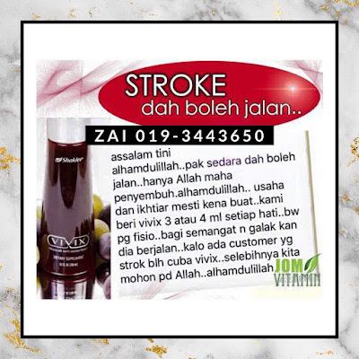 vivix stroke