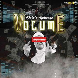 Delcio Gabanna-Volume