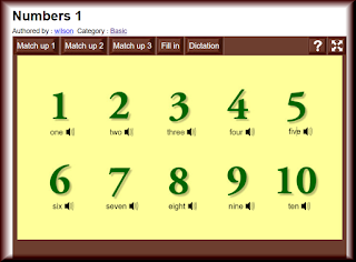 http://www.learningchocolate.com/content/numbers-1