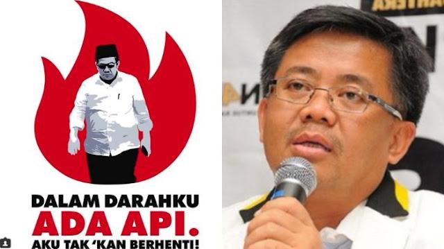 Jawaban Nyelekit Presiden PKS Setelah Dilaporkan Fahri Hamzah ke Polisi, Bilang: Api Itu Parasit dan Suka Merusak