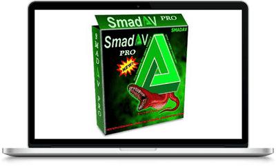 Smadav Pro 2019 Rev. 13.0.1 Full Version