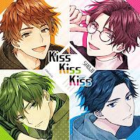 SHOJI Kiss Kiss Kiss