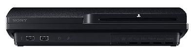 PS3 Slim CFW Dan PS3 Superslim ODE