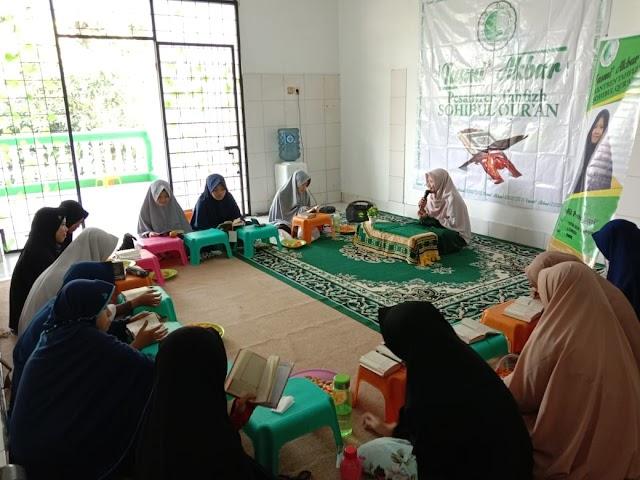 ISTANA BARU! Cerita Seorang Santri Sohibul Qur'an