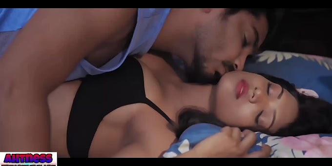 Sarika sexy scene - Viraham (2021) HD 720p