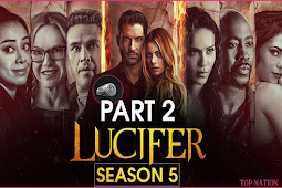 Lucifer Part2: Chloe Becoming Immortal Because Of Lilith's Ring? (5 Theories)