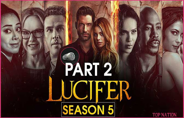 Lucifer Part2: Chloe Becoming Immortal Because Of Lilith's Ring? 5 Theories