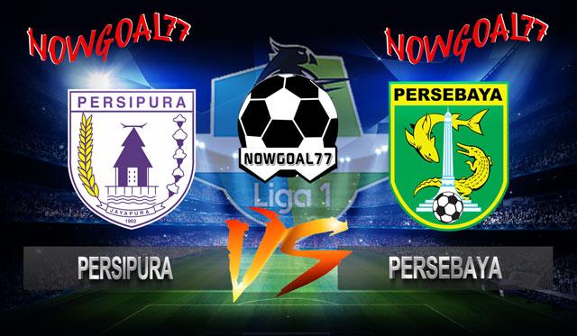 Prediksi Persipura VS Persebaya 30 Oktober 2018 - Now Goal