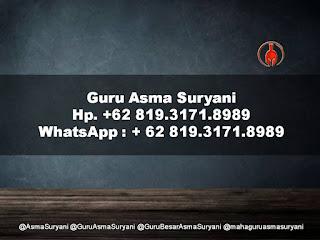 Cara-Mendapatkan-Khodam-Guru-Asma-Suryani