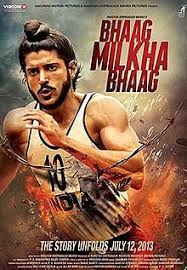 Bhaag Milkha Bhaag,top bollywood movies 2018
