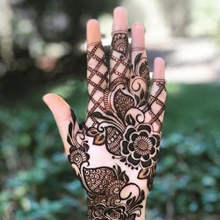 Top Trending Mehndi Designs 2020 with Videos