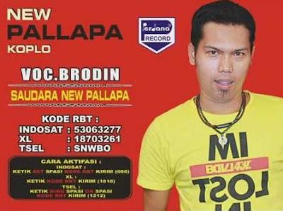 Brodin Mp3