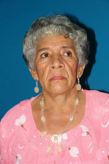 APURE: Moraima Josefina Paredes Escobar (CRÓNICA)