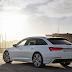 2020 Audi A6 Avant 55 TFSI e quattro